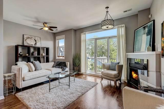 1532 W Cortez Street #7, Chicago, IL 60642 (MLS #11126890) :: Ani Real Estate