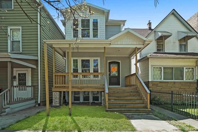 1847 W Warner Avenue, Chicago, IL 60613 (MLS #11126900) :: John Lyons Real Estate