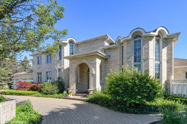8344 W Argyle Street, Norridge, IL 60706 (MLS #11126918) :: BN Homes Group