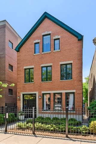 2237 W Lyndale Street, Chicago, IL 60647 (MLS #11126924) :: Lewke Partners