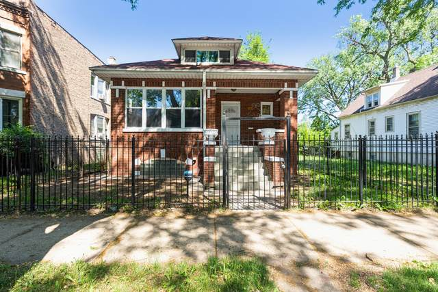 7939 S Union Avenue, Chicago, IL 60620 (MLS #11126928) :: BN Homes Group
