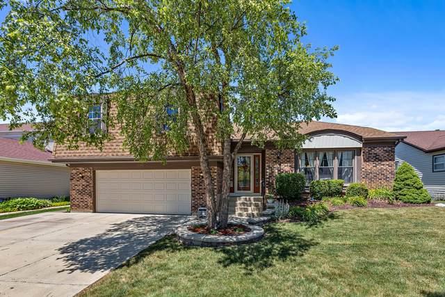 1240 Dorchester Lane, Hoffman Estates, IL 60169 (MLS #11126943) :: Lewke Partners