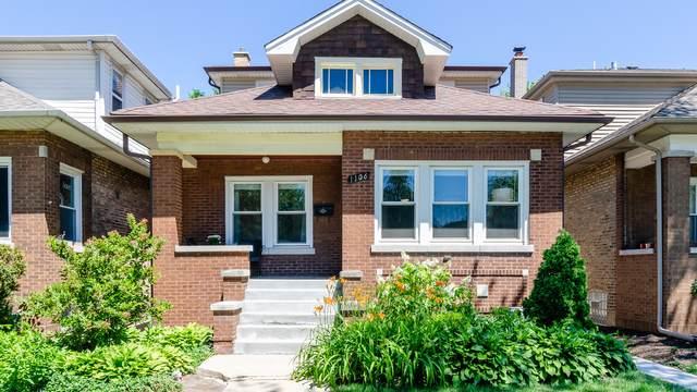 1106 S Taylor Avenue, Oak Park, IL 60304 (MLS #11126966) :: Lewke Partners