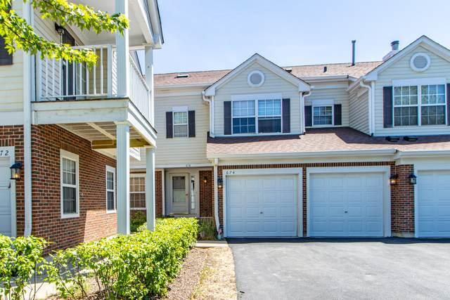 674 Portage Court, Vernon Hills, IL 60061 (MLS #11126978) :: BN Homes Group