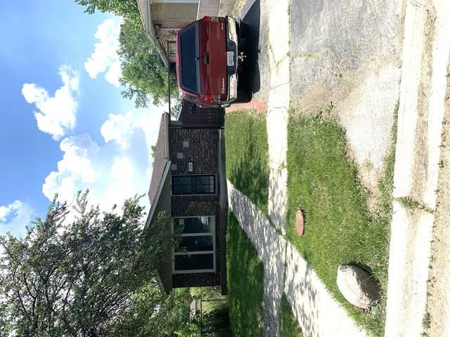16316 Woodbridge Avenue, Harvey, IL 60426 (MLS #11127013) :: RE/MAX Next