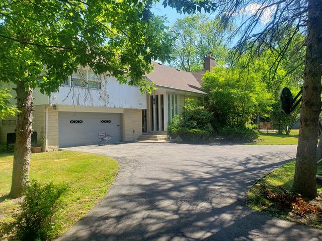 1153 Harms Road, Glenview, IL 60025 (MLS #11127017) :: BN Homes Group