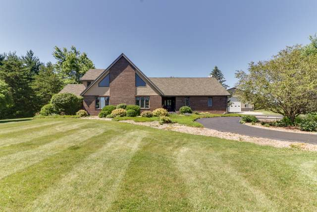 22234 E 800 North Road, Downs, IL 61736 (MLS #11127026) :: BN Homes Group