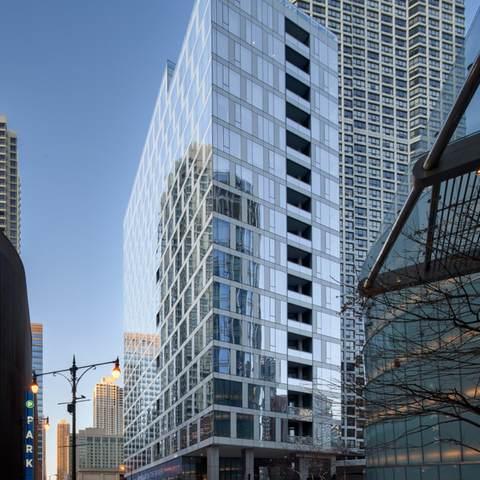 403 N Wabash Avenue 4C, Chicago, IL 60611 (MLS #11127045) :: RE/MAX Next