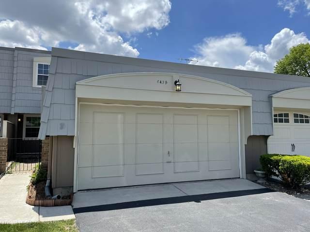 643 Burgundy Court B, Elk Grove Village, IL 60007 (MLS #11127046) :: RE/MAX Next