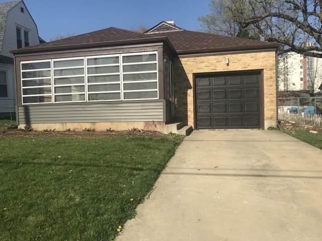 85 S Jackson Street, Elgin, IL 60123 (MLS #11127067) :: RE/MAX Next