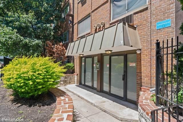900 W Fullerton Avenue 3A, Chicago, IL 60614 (MLS #11127096) :: RE/MAX Next