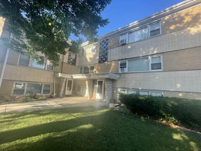6022 W Fullerton Avenue 7-BN, Chicago, IL 60639 (MLS #11127107) :: RE/MAX Next