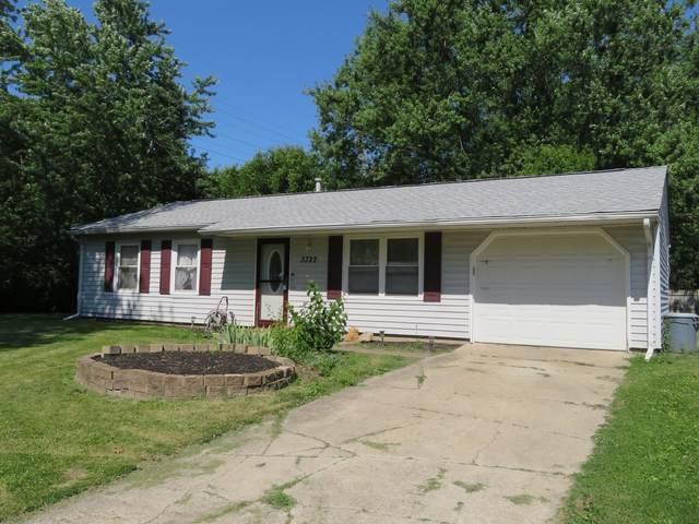 3322 Ridgewood Drive, Champaign, IL 61821 (MLS #11127114) :: BN Homes Group