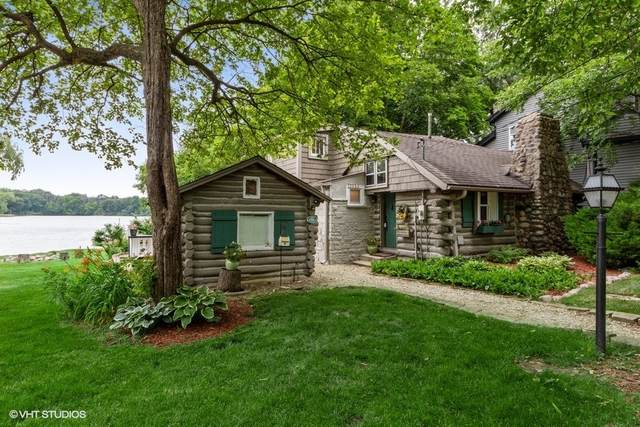 23854 Sunset Drive, Lake Zurich, IL 60047 (MLS #11127120) :: O'Neil Property Group