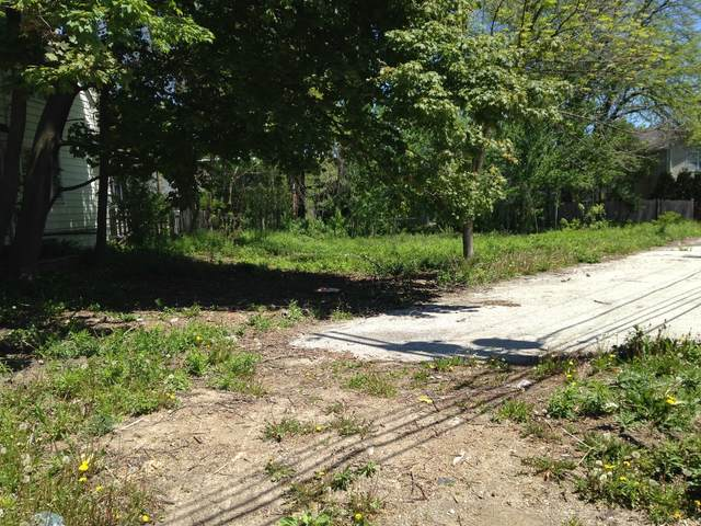 0 Broadview Avenue, Highland Park, IL 60035 (MLS #11127141) :: Charles Rutenberg Realty