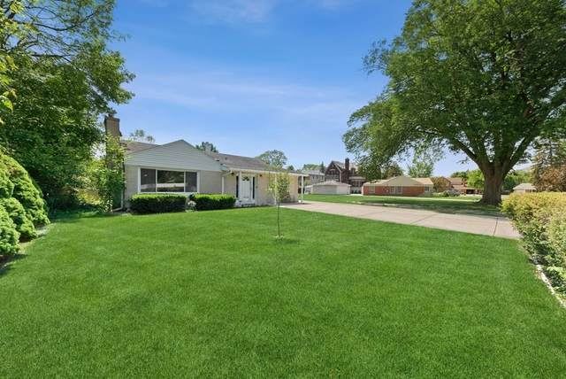 2811 Mayfield Drive, Park Ridge, IL 60068 (MLS #11127163) :: BN Homes Group