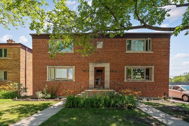 8025 Lake Street #1, River Forest, IL 60305 (MLS #11127169) :: John Lyons Real Estate