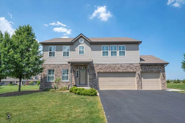 2125 High View Road, New Lenox, IL 60451 (MLS #11127186) :: Schoon Family Group