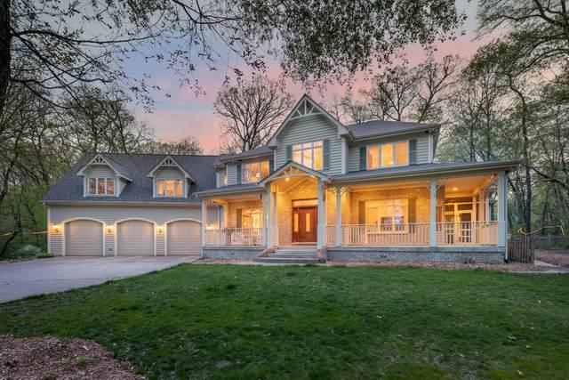 2501 Lindenwood Lane, Naperville, IL 60565 (MLS #11127187) :: The Wexler Group at Keller Williams Preferred Realty