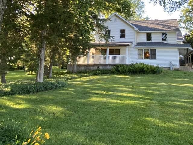 12056 179th Street, Mokena, IL 60448 (MLS #11127189) :: Schoon Family Group