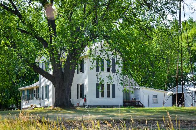10708 IL Route 173, Hebron, IL 60034 (MLS #11127198) :: O'Neil Property Group