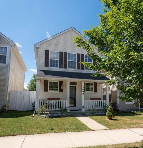 3099 Talon Circle, Aurora, IL 60503 (MLS #11127201) :: O'Neil Property Group