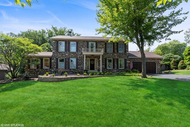 921 Wildwood Court, St. Charles, IL 60174 (MLS #11127205) :: The Wexler Group at Keller Williams Preferred Realty