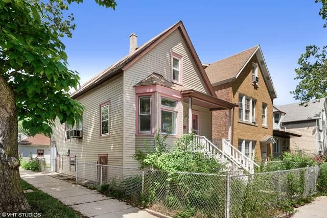 4200 N Saint Louis Avenue, Chicago, IL 60618 (MLS #11127210) :: RE/MAX Next
