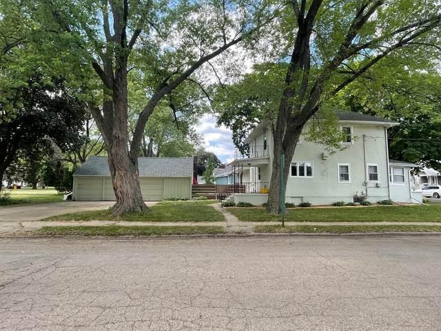 703 W Chestnut Street, Freeport, IL 61032 (MLS #11127219) :: BN Homes Group