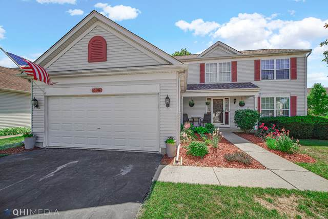 696 Summerlyn Drive, Antioch, IL 60002 (MLS #11127237) :: Charles Rutenberg Realty