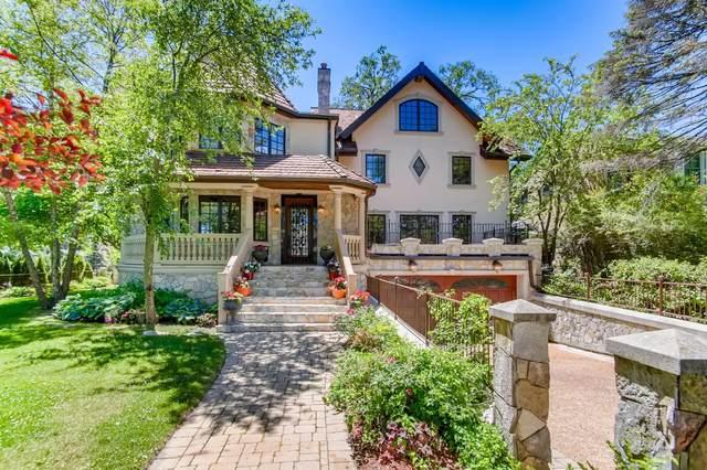 305 Central Avenue, Wilmette, IL 60091 (MLS #11127245) :: BN Homes Group