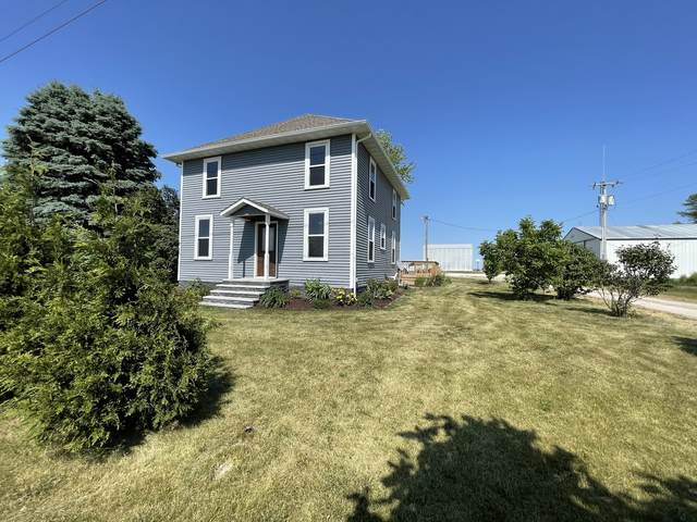 11568 IL. Highway 89 Highway, Granville, IL 61326 (MLS #11127247) :: O'Neil Property Group