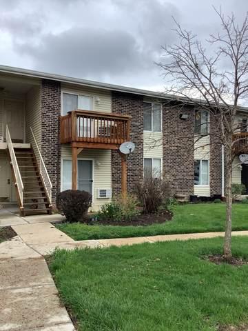 2200 Light Road #204, Oswego, IL 60543 (MLS #11127248) :: The Dena Furlow Team - Keller Williams Realty