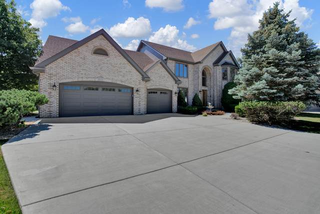 8405 Province Lane, Willow Springs, IL 60480 (MLS #11127252) :: The Wexler Group at Keller Williams Preferred Realty