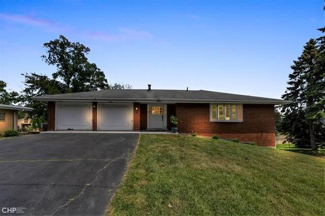 9559 S 90th Avenue, Palos Hills, IL 60465 (MLS #11127260) :: Schoon Family Group