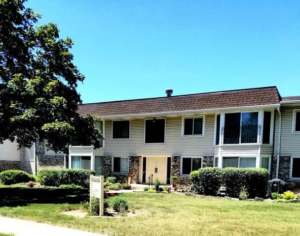 2630 Mitchell Drive #7, Woodridge, IL 60517 (MLS #11127263) :: RE/MAX Next