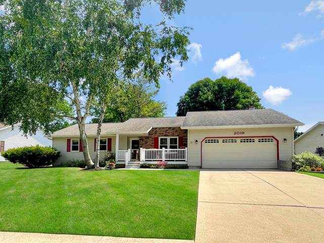 2019 Cimarron Drive, Freeport, IL 61032 (MLS #11127275) :: BN Homes Group
