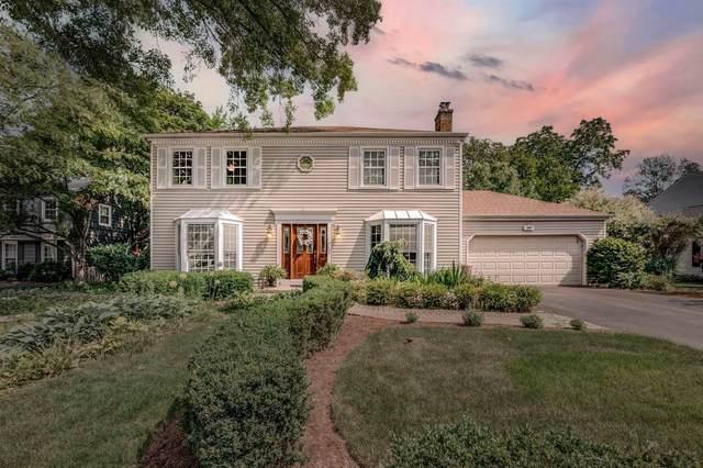 466 Hevern Drive, Wheaton, IL 60189 (MLS #11127276) :: Jacqui Miller Homes