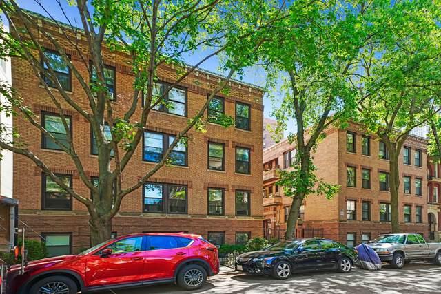 2745 N Hampden Court 1W, Chicago, IL 60614 (MLS #11127280) :: RE/MAX Next