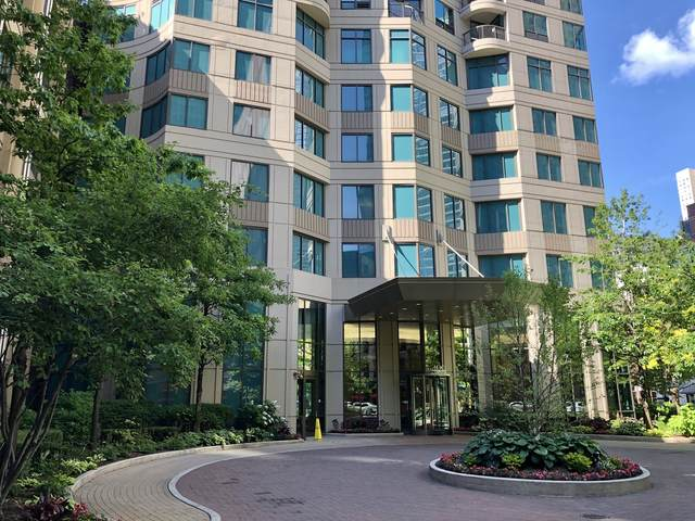 400 N Lasalle Drive #4209, Chicago, IL 60654 (MLS #11127293) :: Jacqui Miller Homes