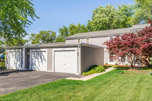 535 Northampton Lane, Roselle, IL 60172 (MLS #11127310) :: BN Homes Group