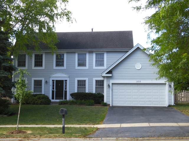 235 Galway Drive, Cary, IL 60013 (MLS #11127320) :: RE/MAX Next