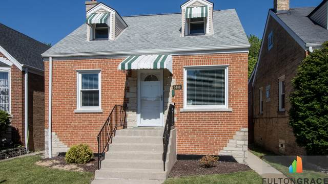 5309 N Meade Avenue, Chicago, IL 60630 (MLS #11127342) :: Charles Rutenberg Realty