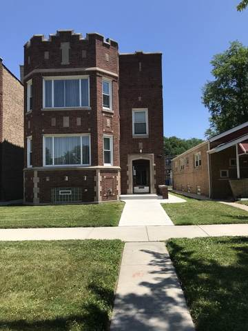 7749 S Indiana Avenue, Chicago, IL 60619 (MLS #11127359) :: Charles Rutenberg Realty