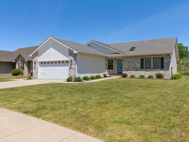 258 Patton Turn, Bradley, IL 60915 (MLS #11127362) :: BN Homes Group