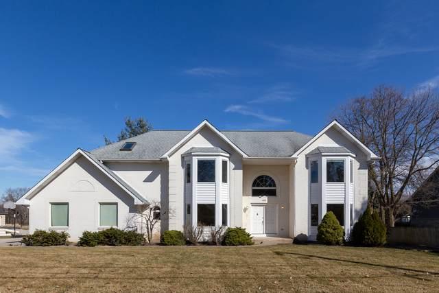 455 Birchwood Court, Willowbrook, IL 60527 (MLS #11127363) :: Charles Rutenberg Realty