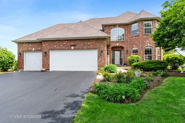 1090 S Commons Drive, Aurora, IL 60504 (MLS #11127368) :: BN Homes Group