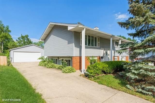 1645 Jefferson Road, Hoffman Estates, IL 60169 (MLS #11127373) :: Lewke Partners