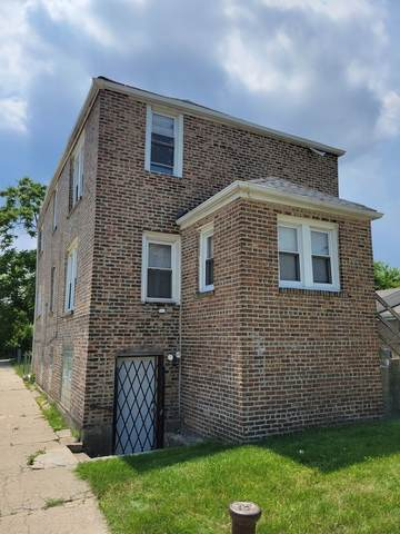 1401 W 109th Place, Chicago, IL 60643 (MLS #11127380) :: Jacqui Miller Homes