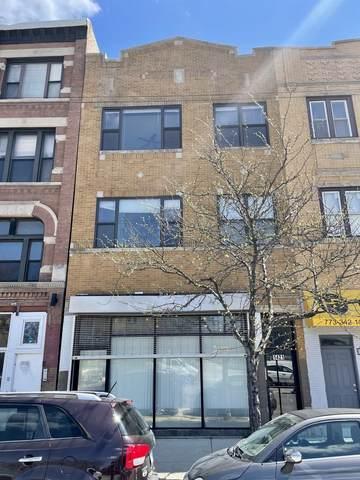 1421 N Ashland Avenue, Chicago, IL 60622 (MLS #11127385) :: Jacqui Miller Homes